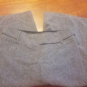 Cato brand, size 10 grey gauchos.